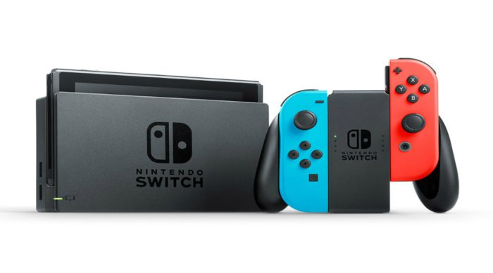 Nintendo: Switch Doesn't Have 'Widespread Problems'