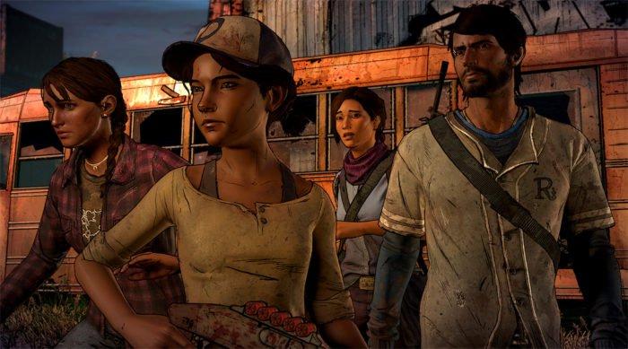 The Walking Dead Season 3 Episode 3 Release Date