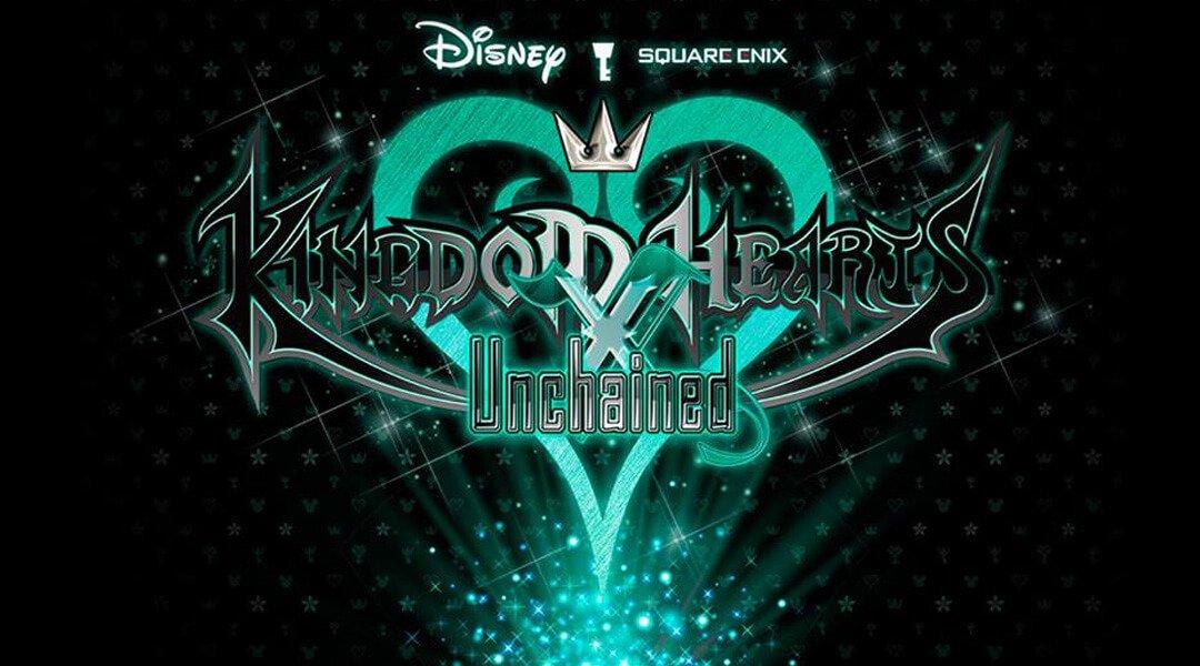 Kingdom Hearts Mobile Game Adding Multiplayer Mode